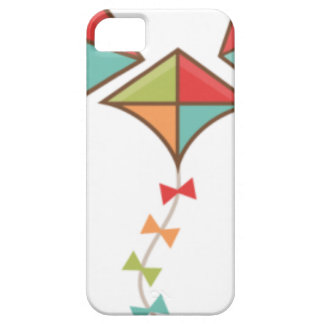 Kites  colorful iPhone 5 case