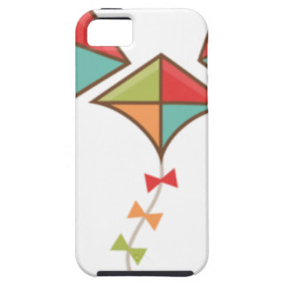Kites  colorful iPhone 5 cover