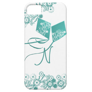 Kites with Monogram Case For The iPhone 5