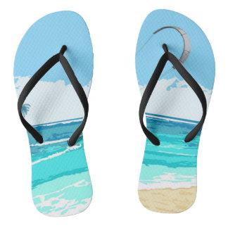 Kitesurf Flip Flops