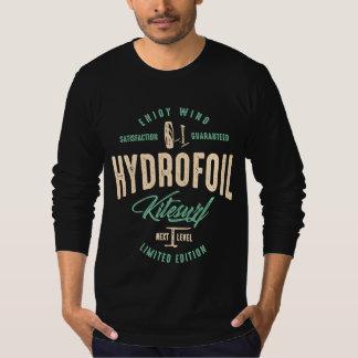 Kitesurf Hydrofoil T-Shirt