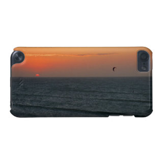 Kitesurfing at sunset iPod touch 5G cases