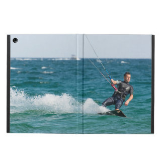 Kitesurfing Cover For iPad Air