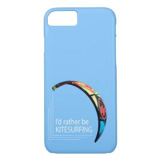Kitesurfing iPhone 8/7 Case