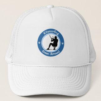 Kitesurfing Master Trucker Hat