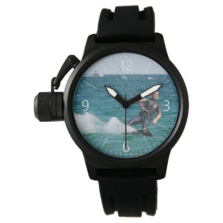 Kitesurfing Watch