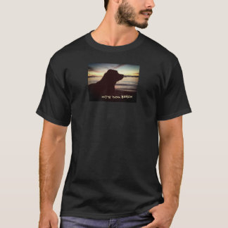 Kits Dog Beach T-Shirt