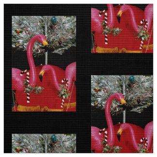 Kitschy Christmas Fabric