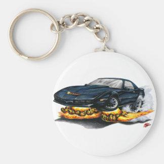 Kitt Pontiac Trans Am Keychain