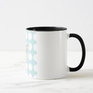 Kitten Coffee Cup