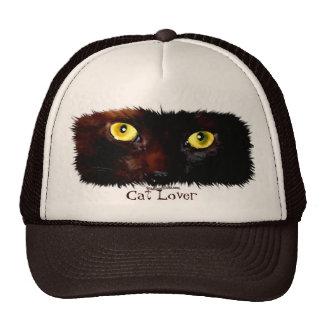 KITTEN EYES Collection Trucker Hat
