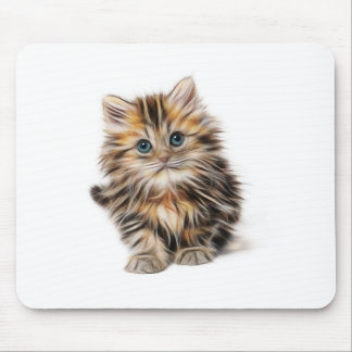Kitten Gifts Mouse Pad