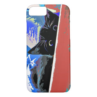 Kitten iPhone 7 Case
