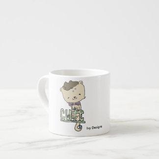 Kitten Mug