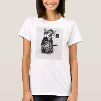 KITTEN ROAR T-Shirt