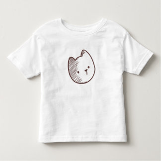 Kitten Toddler T-shirt