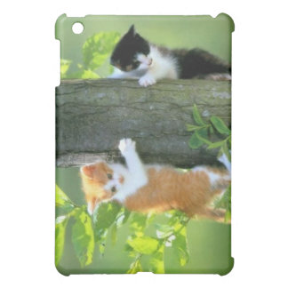 Kittens Case Cover For The iPad Mini