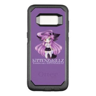 Kittens' Galaxy S8 Case