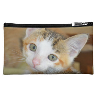 Kittens in your Cosmetics bag? Cosmetic Bag