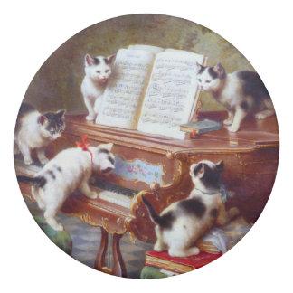 Kittens on the Keys Eraser