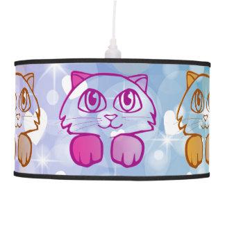 Kittens Pendant Lamp