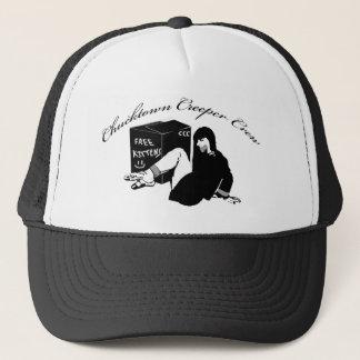 Kittens-Small Trucker Hat