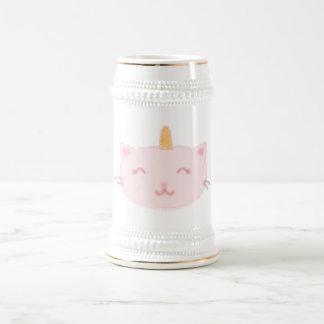 Kitticorn Mug (Blush)