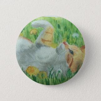 kittie_siesta 2 inch round button