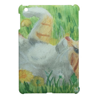 kittie_siesta cover for the iPad mini