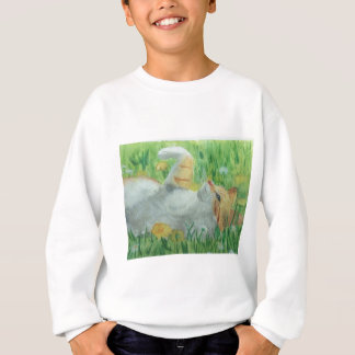 kittie_siesta sweatshirt
