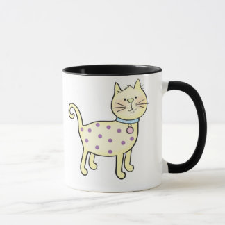 Kitties! Mug