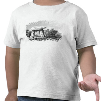 Kitts Cotty House Tshirts