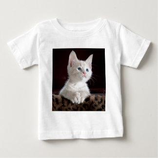 Kitty-6 Baby T-Shirt
