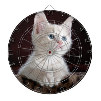 Kitty-6 Dartboard
