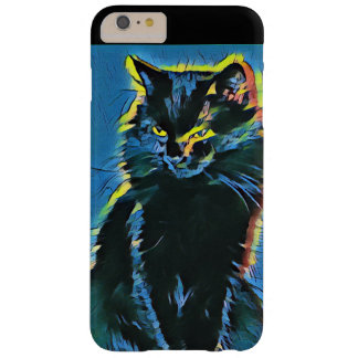 Kitty by Design Barely There iPhone 6 Plus Case