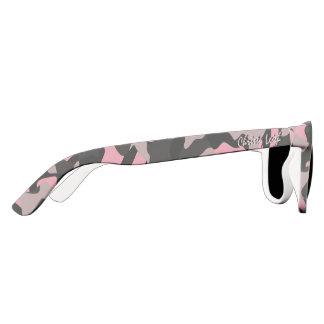 Kitty Camo Sunglasses