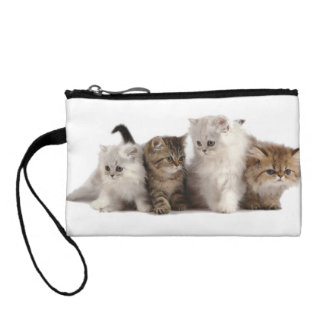 Kitty Cat Bag Coin Purses