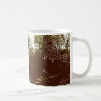 Kitty Cat Chum Chum Coffee Mug