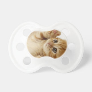 Kitty Cat Cute Item Pacifier