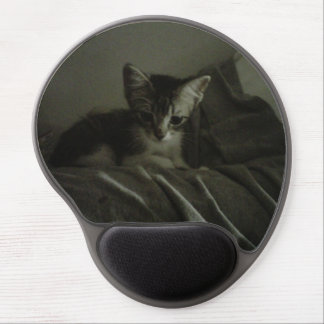 Kitty Cat Mouse Pad Gel Mouse Pad