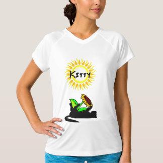 Kitty Cat Sunshine T-Shirt