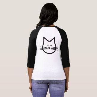 Kitty Cat Tee