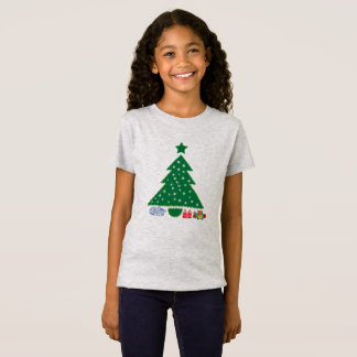 Kitty Christmas T-Shirt