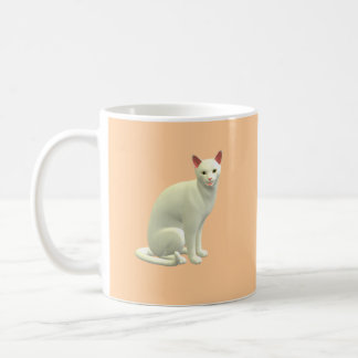 Kitty Coffee Coffee Mug