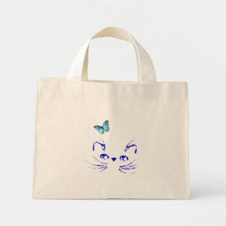 Kitty Daydreams Blue bag