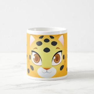 Kitty Dotspotted Mug