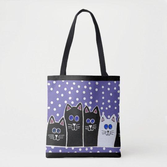 Kitty Family Bag