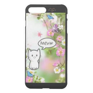 Kitty Garden iPhone 7 Plus Case