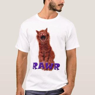 Kitty Goes Rawr!!! T-Shirt