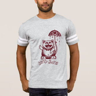 Kitty Hotei's Magic Umbrella T-Shirt